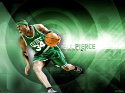 Celts Bullseye Pierce