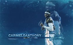 Carmelo Anthony 1440x900