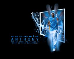 Carmelo Anthony Future