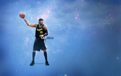 Carmelo Anthony Nuggets 2010 Widescreen