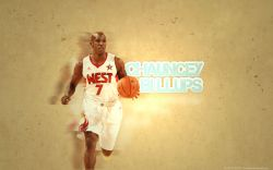 Chauncey Billups All Star 2010 Widescreen