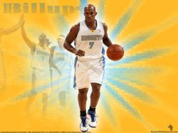 Chauncey Billups Nuggets