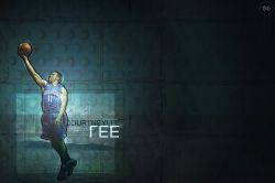 Courtney Lee Widescreen