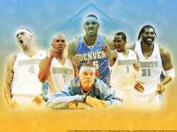 Denver Nuggets 2008-09