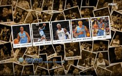 Denver Nuggets 2010 Widescreen