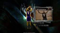 Derek Fisher Widescreen