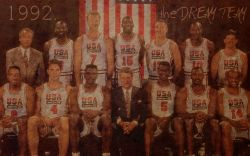 Dream Team 1992 Widescreen
