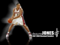 Dwayne Jones