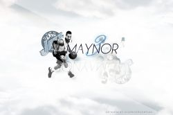 Eric Maynor Widescreen