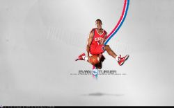 Evan Turner 76ers Widescreen