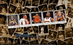 Golden State Warriors 2010 Widescreen