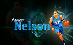 Jameer Nelson Magic Widescreen