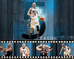 Jason Kidd Mavericks