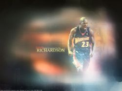 Jason Richardson Warriors