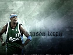 Jason Terry Mavs