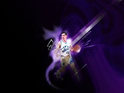John Stockton All Time Assists Leader