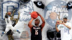 Kemba Walker UCONN 2011 FF Widescreen