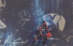 Kemba Walker UCONN Widescreen