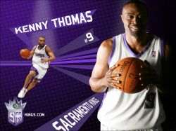 Kenny Thomas