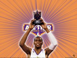 Kevin Durant Rookies All-Star MVP 2009
