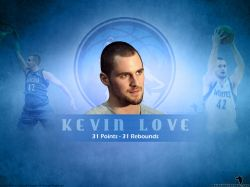Kevin Love 31-31 Match