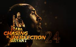 Kobe Bryant Chasing Perfection Widescreen