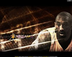 Kobe Bryant Lakers 24