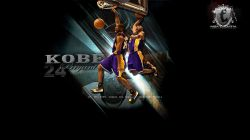 Kobe Bryant Lakers West Champions wallpaper