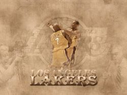 Lakers Kobe-Lamar