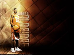 LaMarcus Aldridge Texas Longhorns