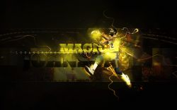 Magic Johnson Lakers 1440x900