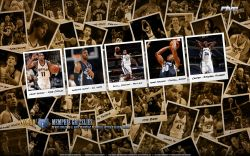 Memphis Grizzlies 2010 Widescreen