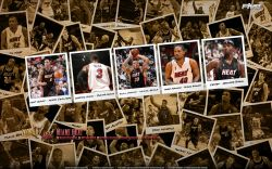 Miami Heat 2010 Widescreen
