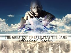 Michael Jordan Greatest Ever