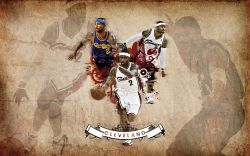 Mo Williams Cavaliers Widescreen
