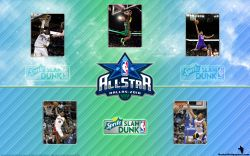 NBA All-Star 2010 Slam Dunk