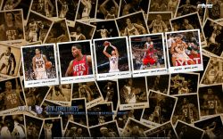New Jersey Nets 2010 Widescreen