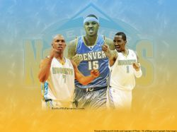 Nuggets Big 3