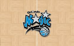 Orlando Magic Logo Widescreen