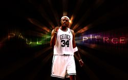 Paul Pierce 2010 Widescreen
