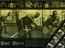 Paul Pierce Slideshow