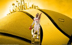 Rajon Rondo USA Team Widescreen