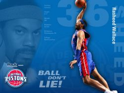 Rasheed Wallace