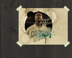 Stephon Marbury Celtics