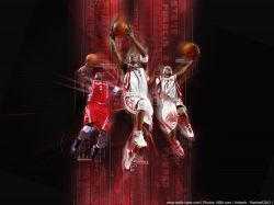 Steve Francis Houston Rockets