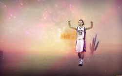 Steve Nash 2011 Widescreen