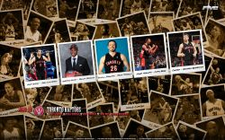 Toronto Raptors 2010 Widescreen