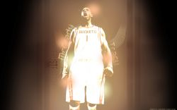 Tracy McGrady Widescreen