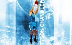 Tyson Chandler Widescreen