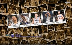 Utah Jazz 2010 Widescreen